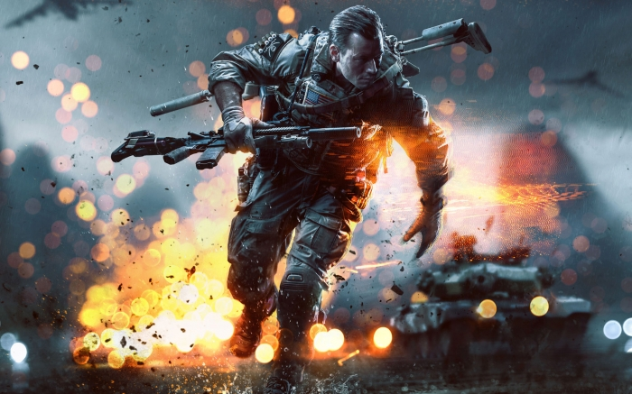 Latest Battlefield 4 update for Xbox One fixes major problems