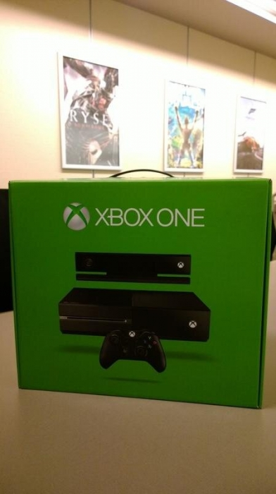 first-retail-xbox-one
