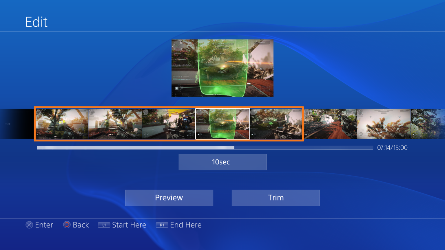 New hd images of the ps4 console and mobile ui for Ps4 at home