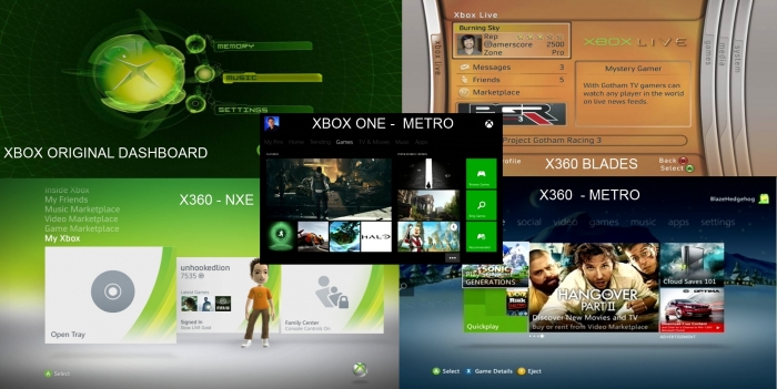 xbox-dashboard-evolution