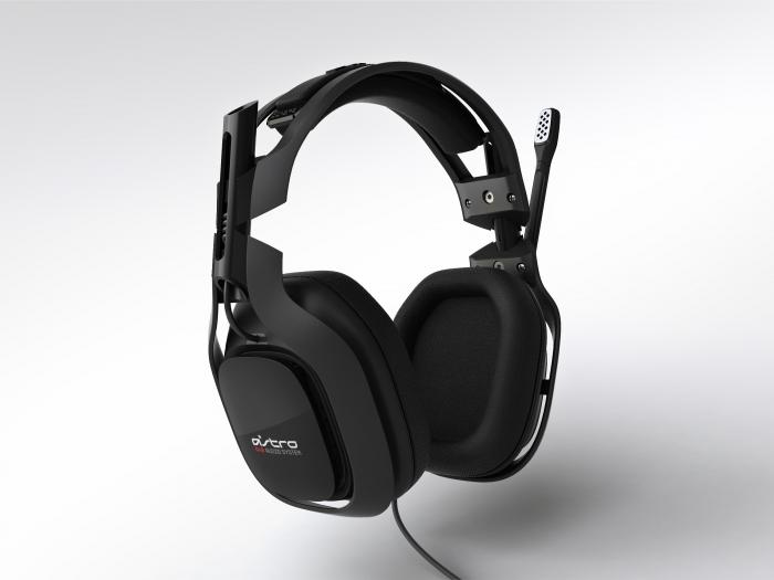 astro-headset