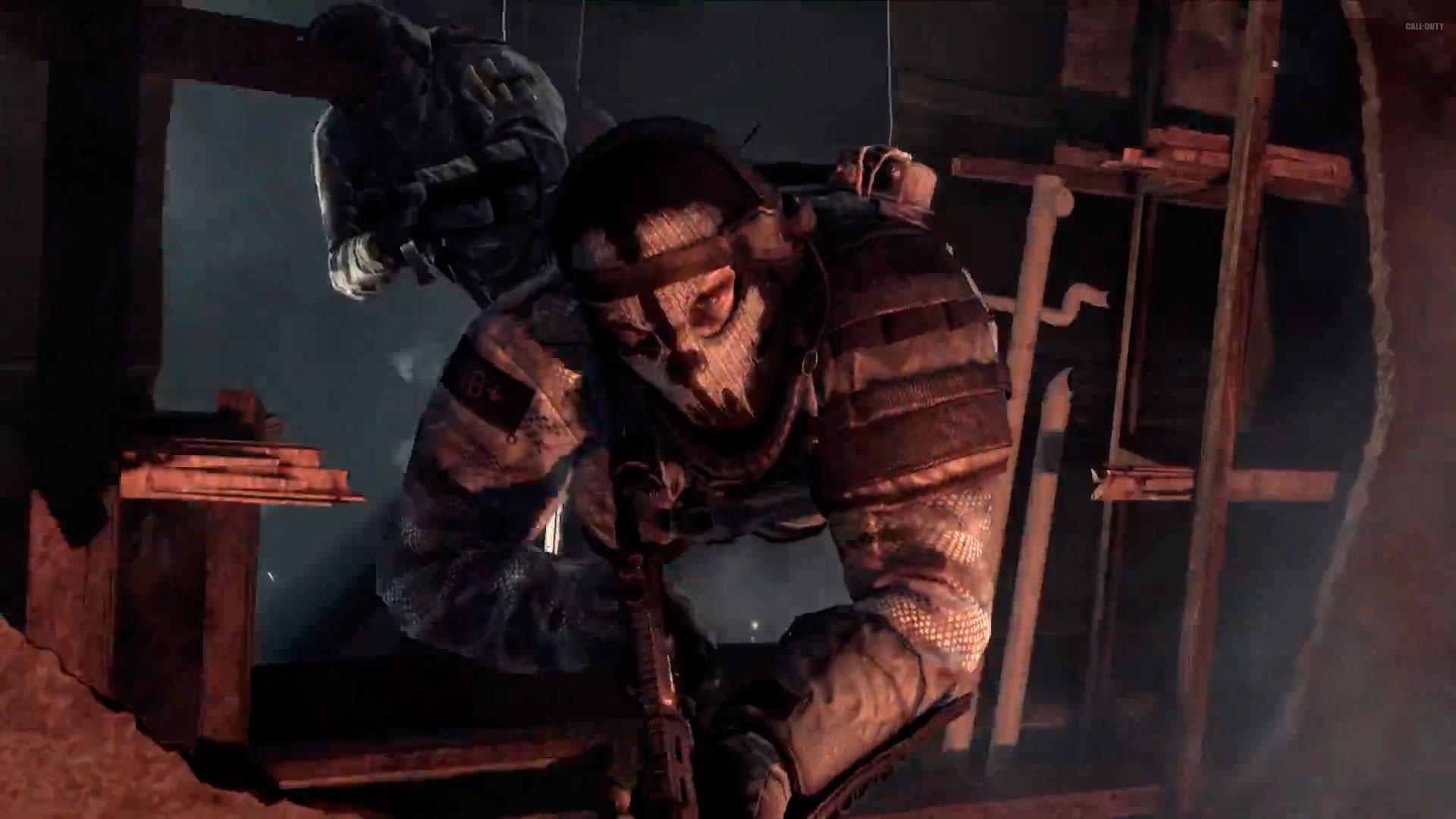 Call of Duty: Ghosts Cheats - GameSpot