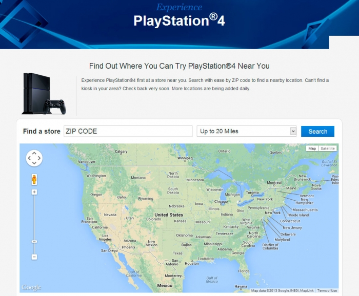 experience-playstation