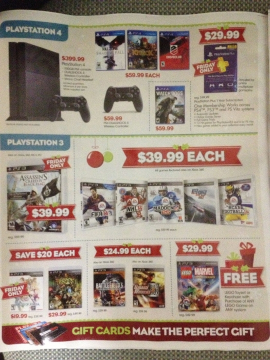 gamestop-ps4-black-friday