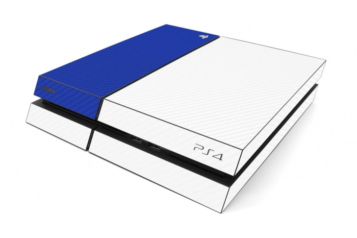ps4-icarbon-white-blue