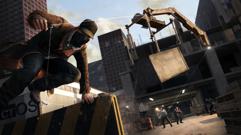 Unlock All Watch Dogs Codes & Cheats List (PS3, PS4, PC ...