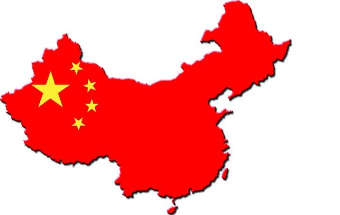 china-flag-land
