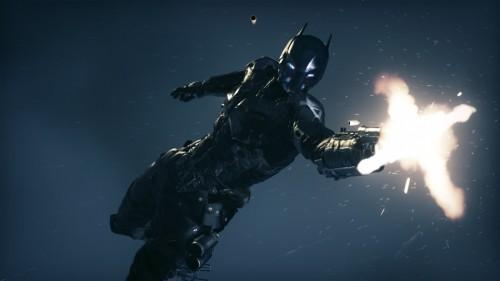 Arkham Knight 2