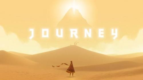 Games Journey