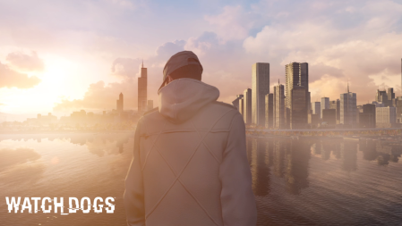 Watch Dogs PS exclusive 1