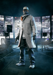 Watch Dogs PS exclusive 2