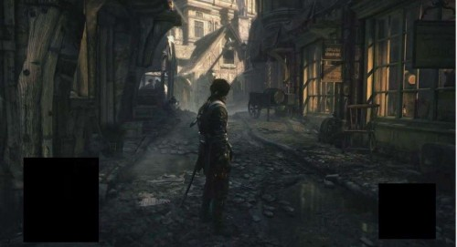 AC Unity screenshot