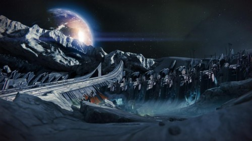 Destiny screenshot 2