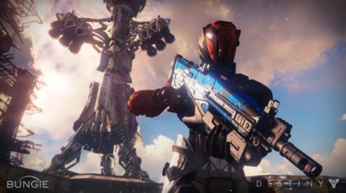 Destiny screenshot 6