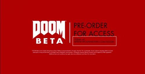 Doom beta