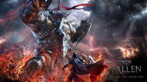 Lords of the Fallen screenshot 5