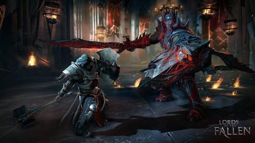 Lords of the Fallen screenshot