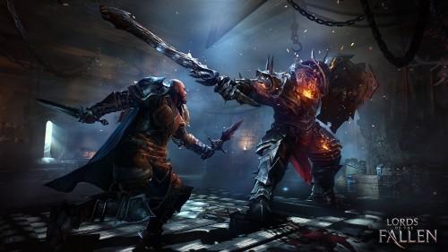 Lords of the Fallen screenshot 6