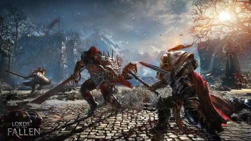 Lords of the Fallen screenshot 7