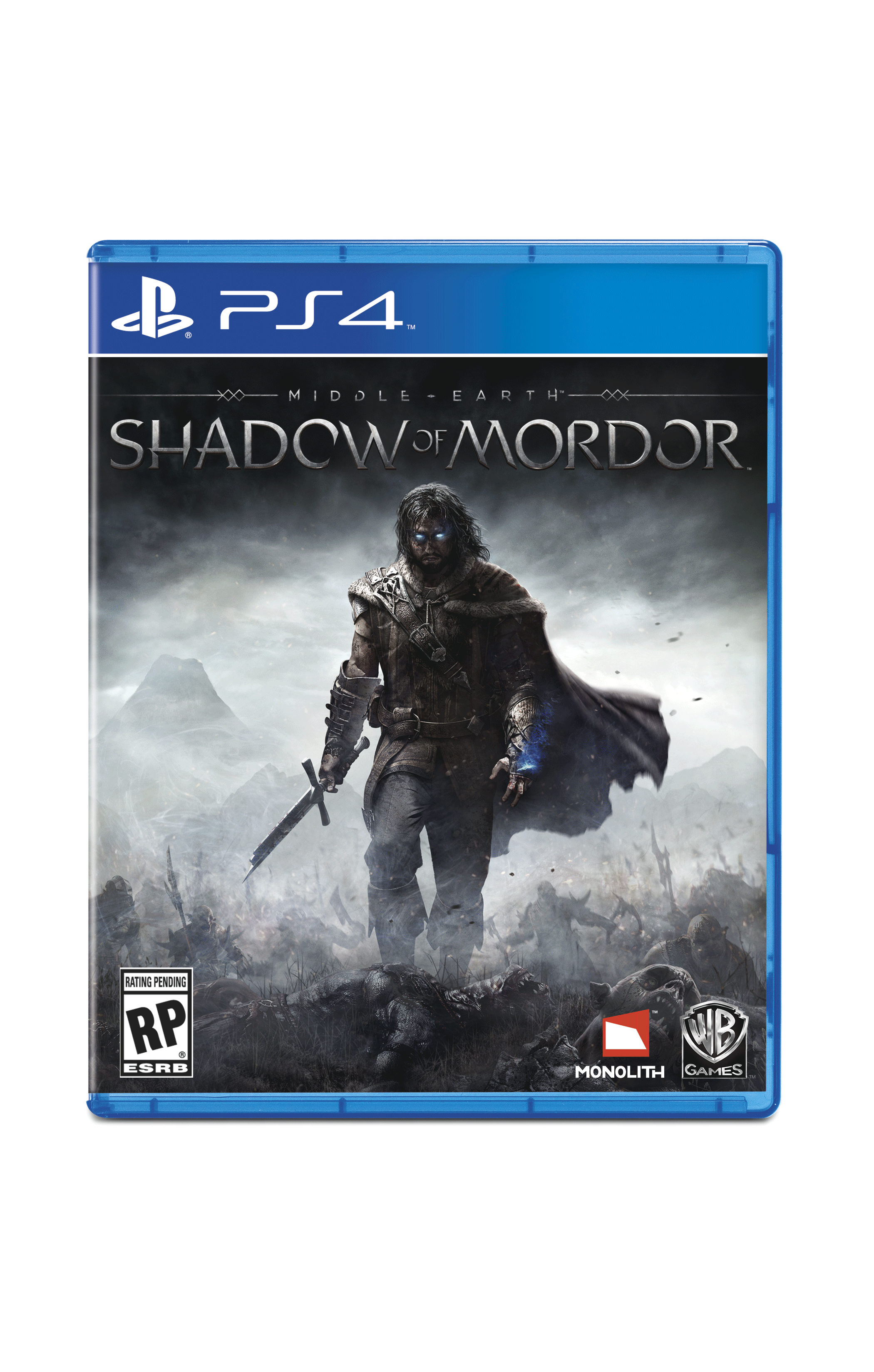 You'll Visit Barad-Dur and More in Shadow of Mordor ...