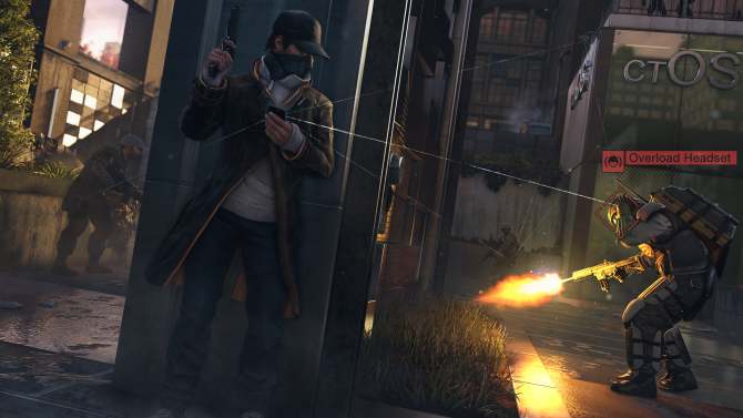 Watch Dogs  Multiplayer How Many People