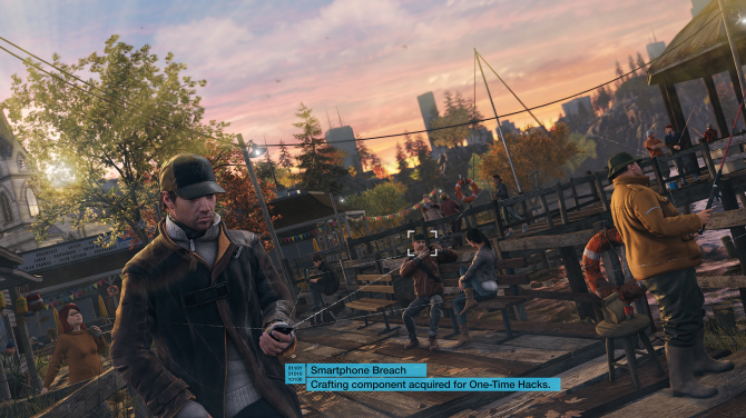 Will There Be Any Dlc For Watch Dogs