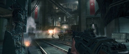 Wolfenstein screenshot 3