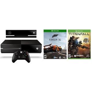 Xbox One Titanfall Forza