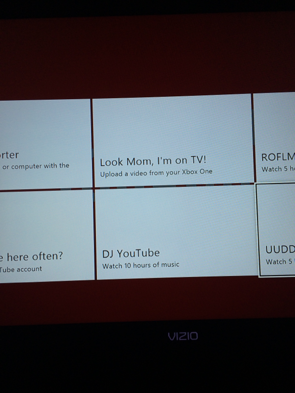 how to put youtube videos on xbox