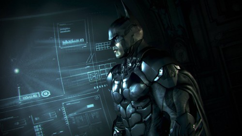 Arkham Knight screenshot 8