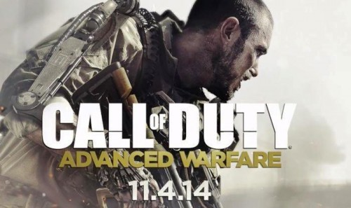 Call of Duty November 4