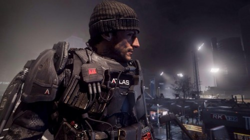 Call of Duty screenshot 2
