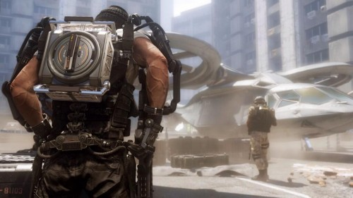 Call of Duty screenshot 3