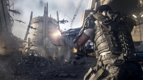 Call of Duty screenshot 4