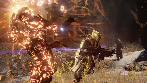 Destiny screenshot 10