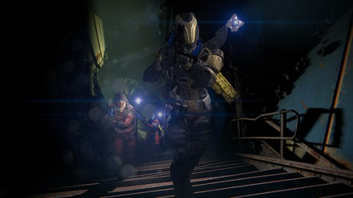 Destiny screenshot 12
