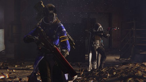 Destiny screenshot 7