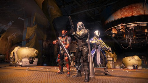 Destiny screenshot 8
