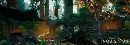 Dragon Age Emerald Graves 3