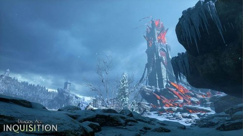 Dragon Age Emprise du Lion 2