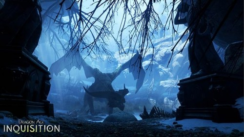 Dragon Age Emprise du Lion 3