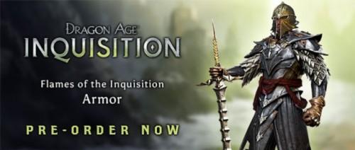 Dragon Age Flames 2