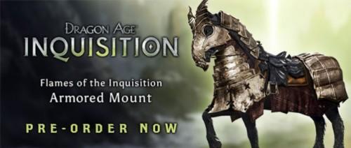 Dragon Age Flames 3