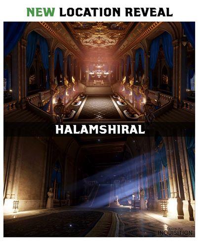 Dragon Age Halamshiral