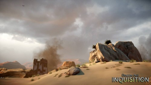 Dragon Age Western Approach 2