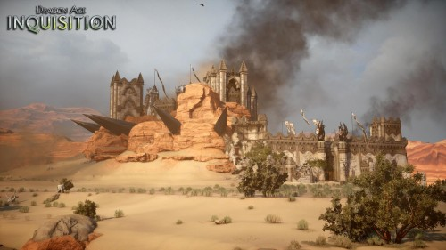 Dragon Age Western Approach 3
