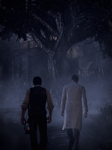 Evil Within screenshot 4