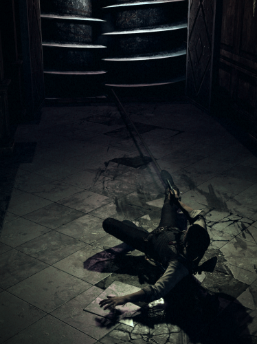 Evil Within screenshot 5