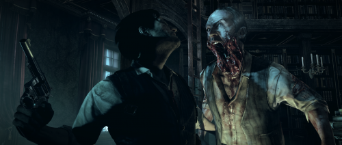 Evil Within screenshot 6