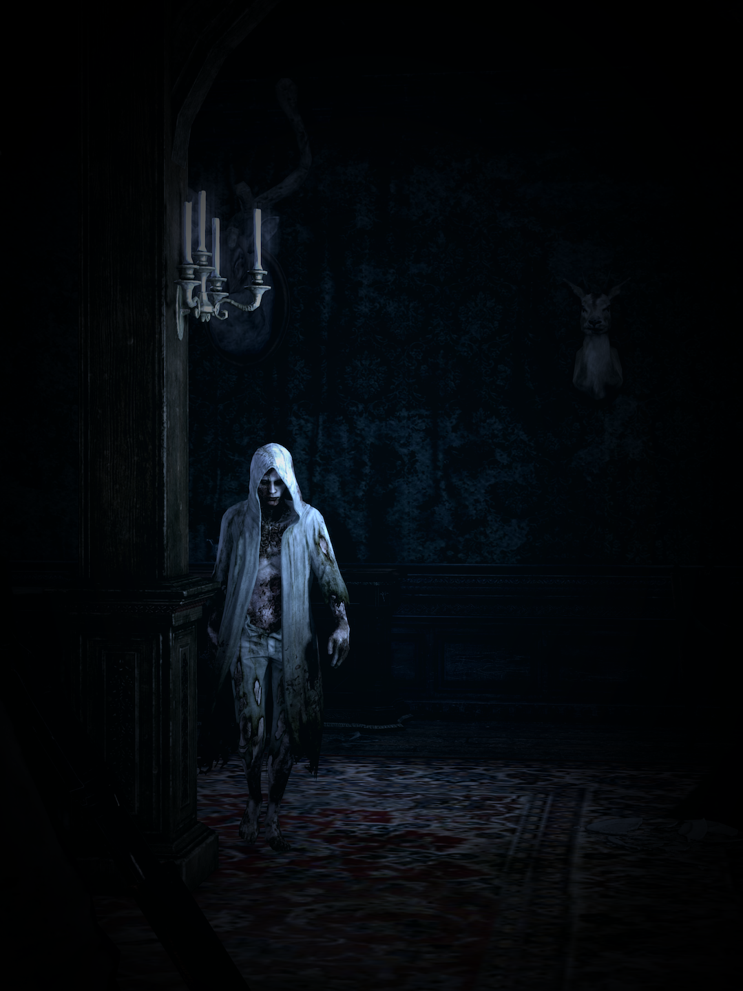 Evil Within screenshot 8